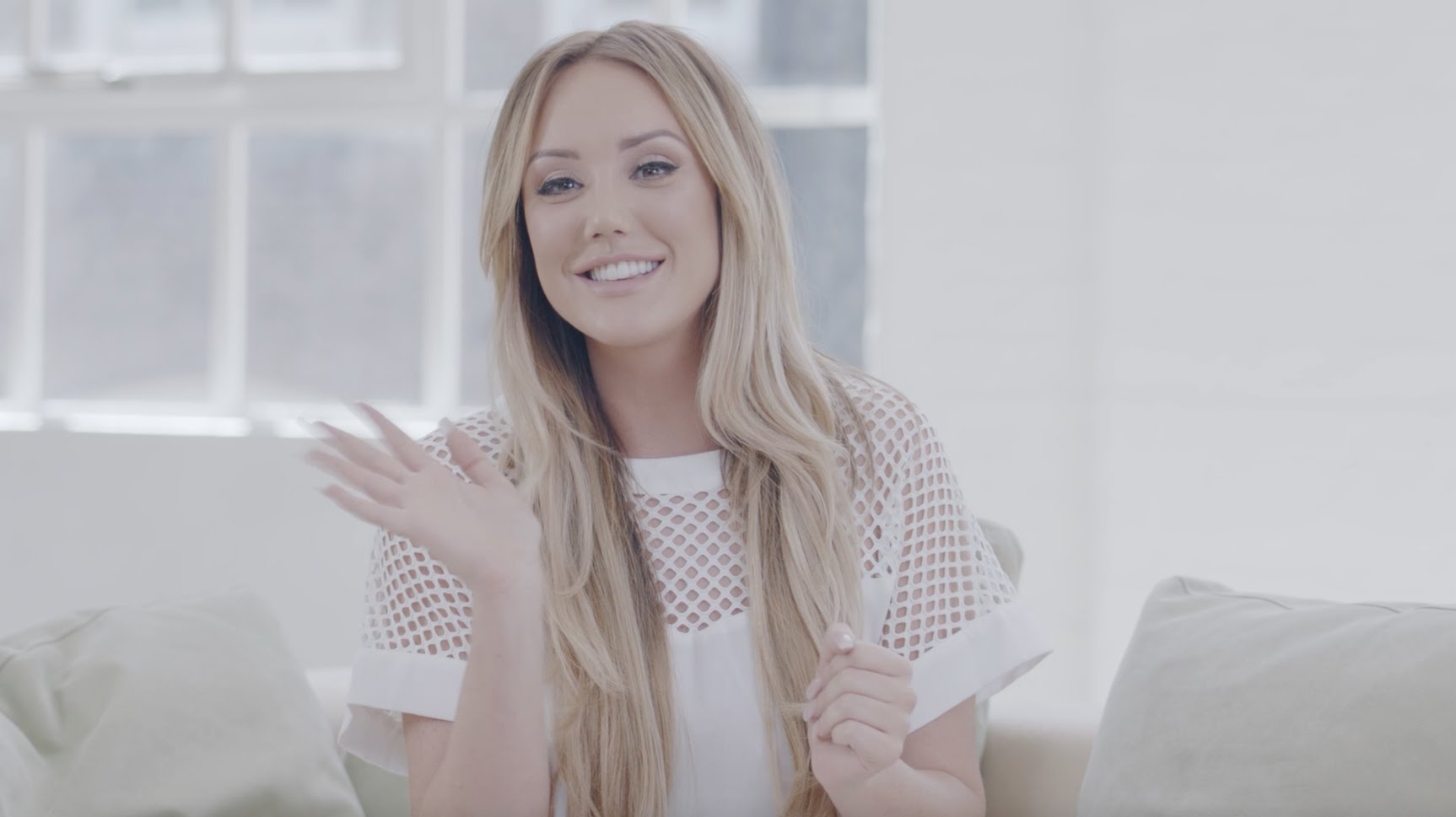 Celebrity Bargain Buy: Charlotte Crosby