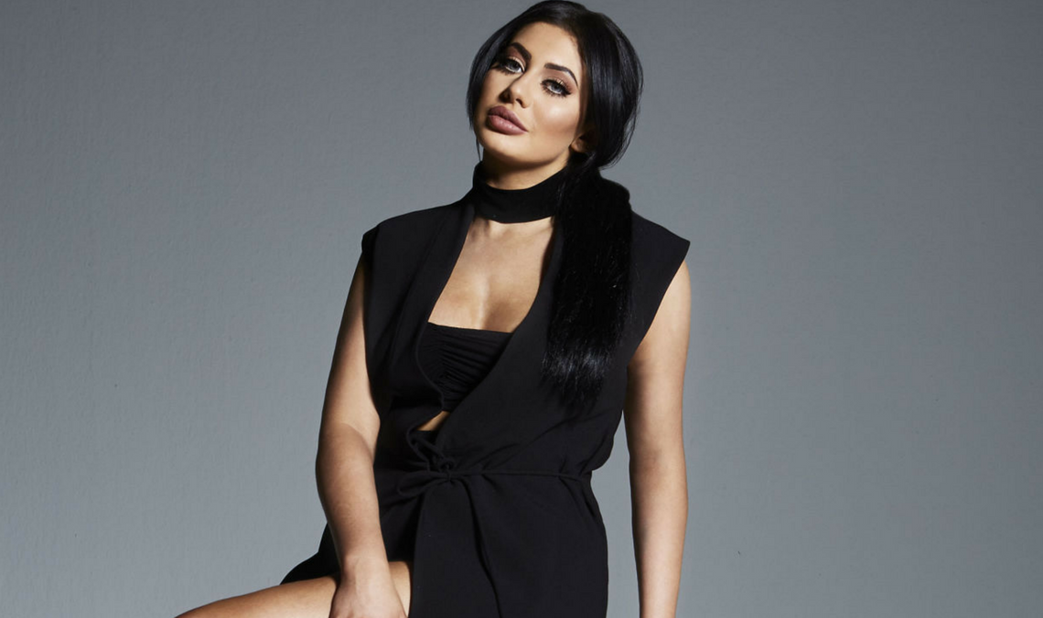 Celebrity Bargain Buy: Chloe Ferry