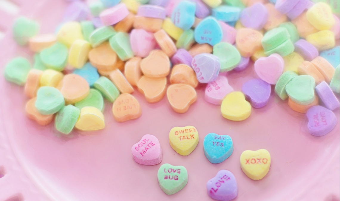 How to Make Self-Love Your Valentine This Year