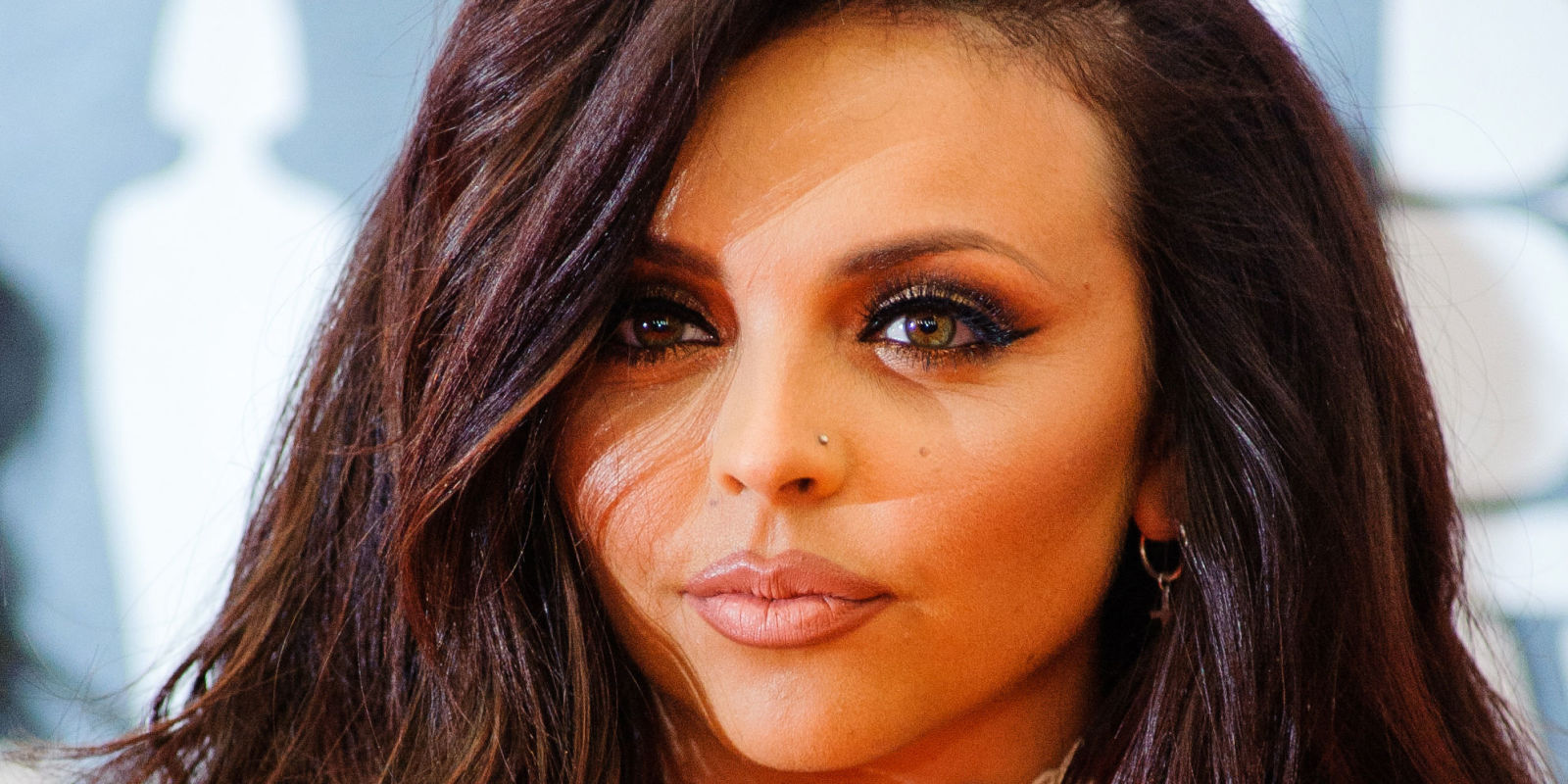 Celebrity Bargain Buy: Jesy Nelson's Super Speed Printed T-Shirt