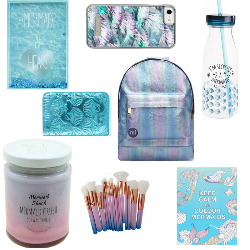Mermaid gifts and homewares gift ftempo for Gifts and homewares