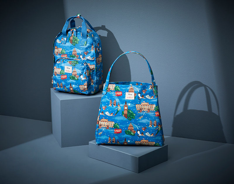 Character Design Course London : Take a peek at the cath kidston peter pan collection all