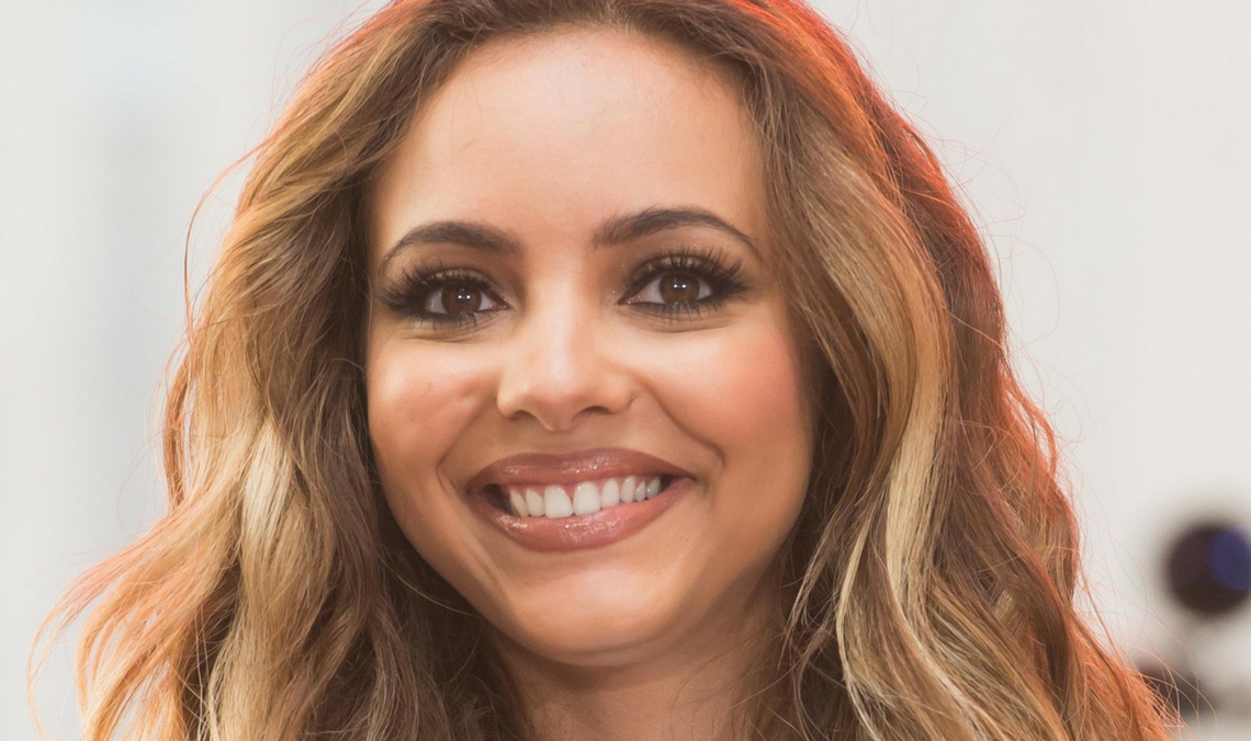 Celebrity Bargain Buy: Jade Thirlwall's Girl Power Tee