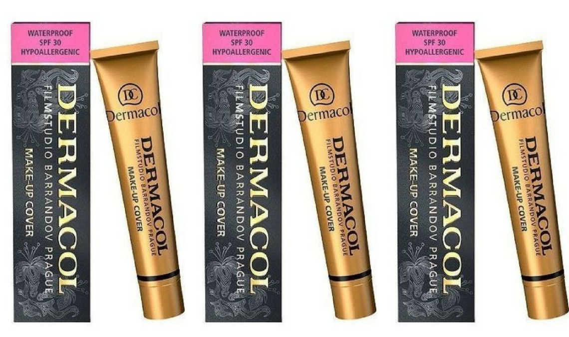 The World S Most High Coverage Foundation All That Jazmin