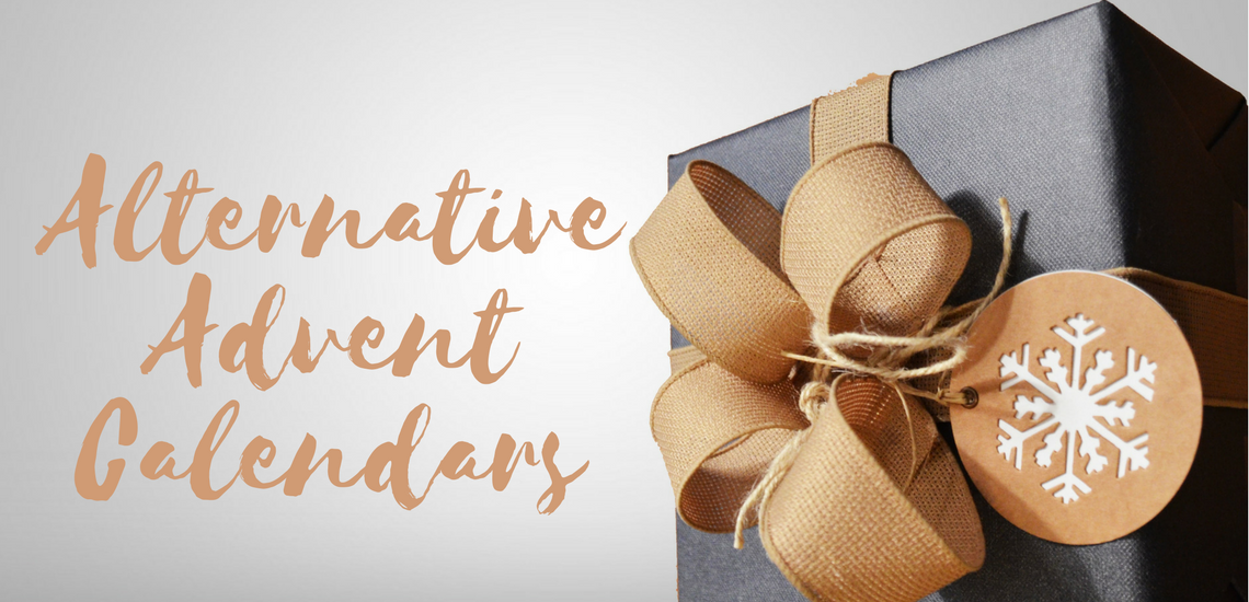 Tuesday Ten: Alternative Advent Calendars