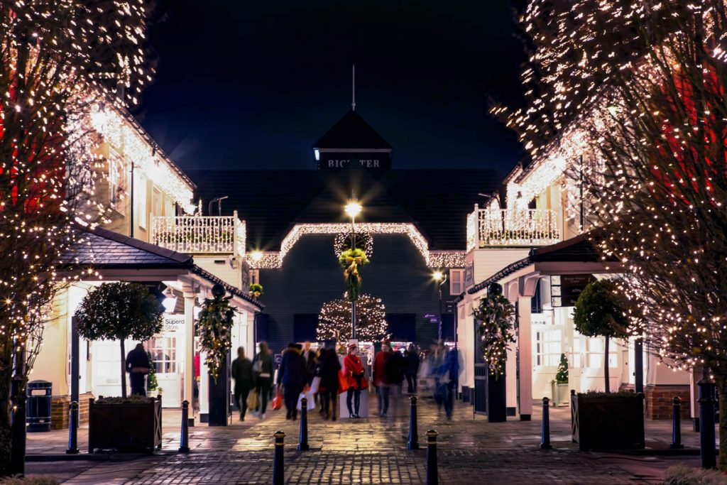 Best Places To Go Christmas Shopping In The Uk All That