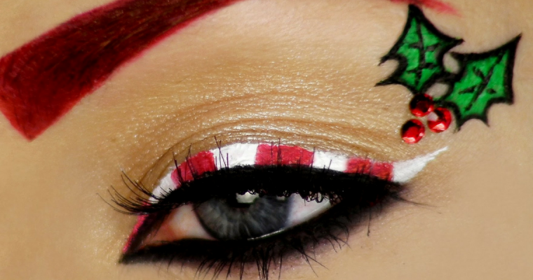 Blogmas Day 9: Christmas Makeup Looks to Try This Festive Season