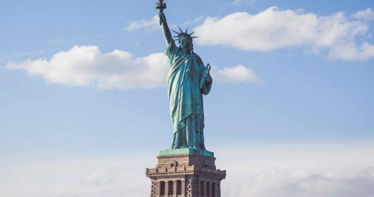 Wanderlust Wishlist: My New York Bucket List