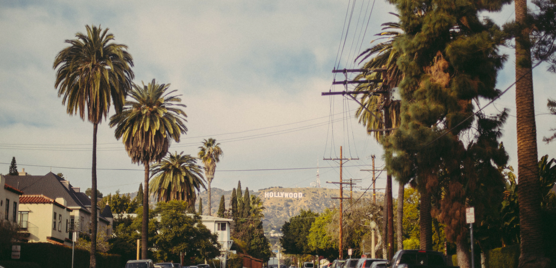 Travel Diary: Loving Life in Los Angeles