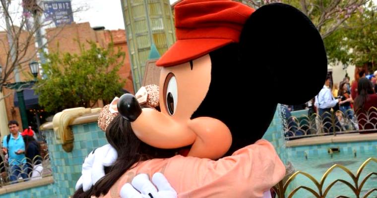 Disney Nerd: Top Tips For Character Interactions