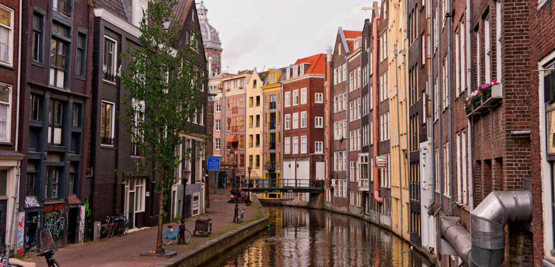 Wanderlust Wishlist: Amsterdam