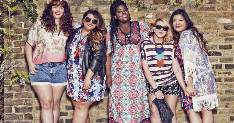 Plus Size Picks: Festival Edition