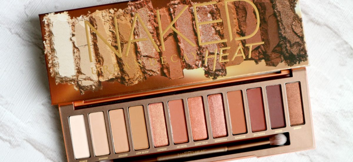 My Autumn Makeup Must Haves
