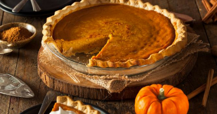 Perfect Vegan Pumpkin Pie Recipe for Autumn