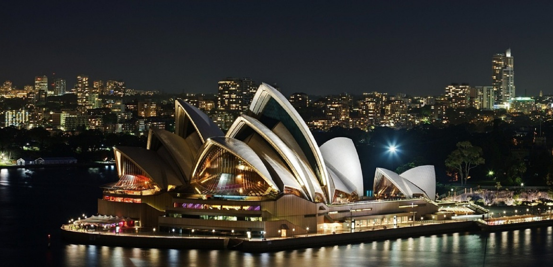 Wanderlust Wishlist: My Australian Bucket List