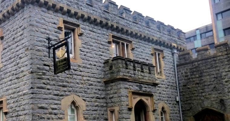 Review: Pettigrew Tea Rooms, Cardiff