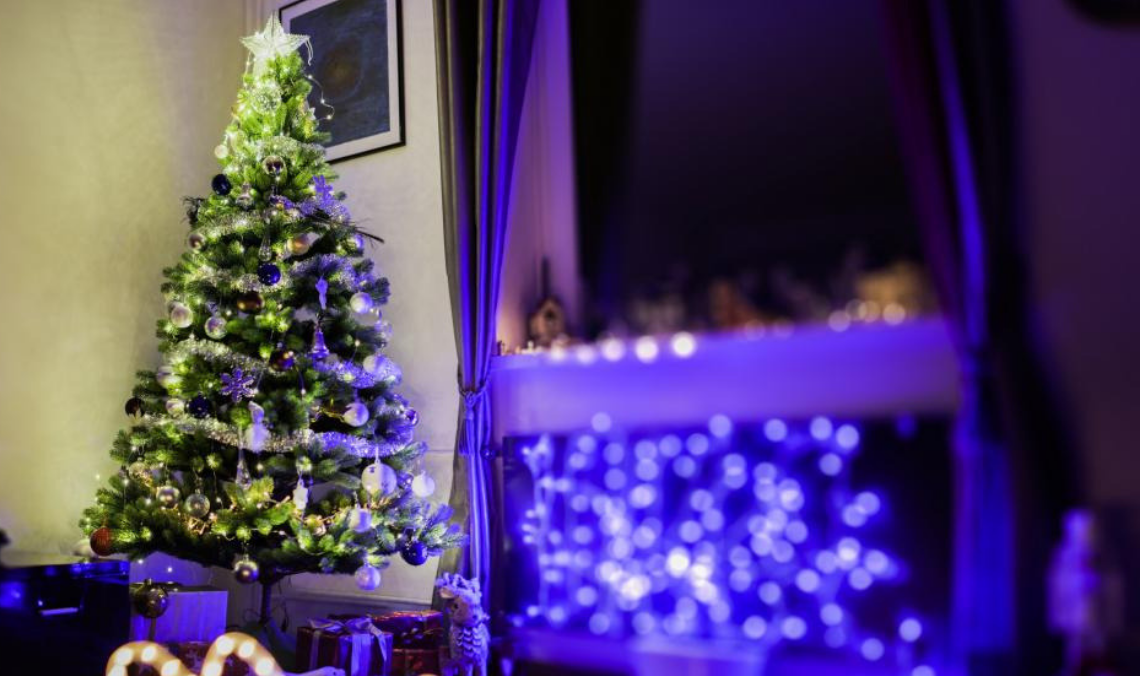 How to Look After Your Mental Health at Christmas