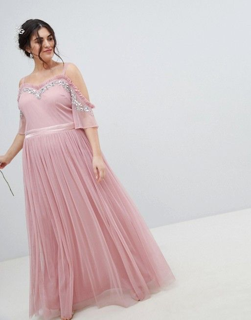 Affordable Plus Size Prom Dresses