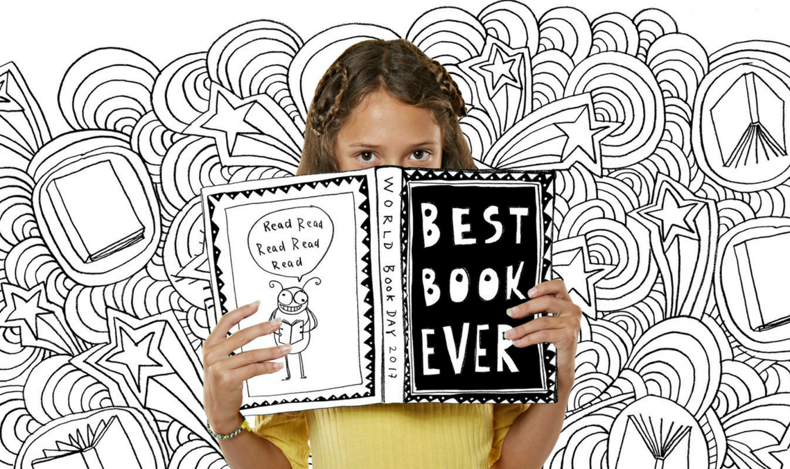 World Book Day: Five books I adored growing up