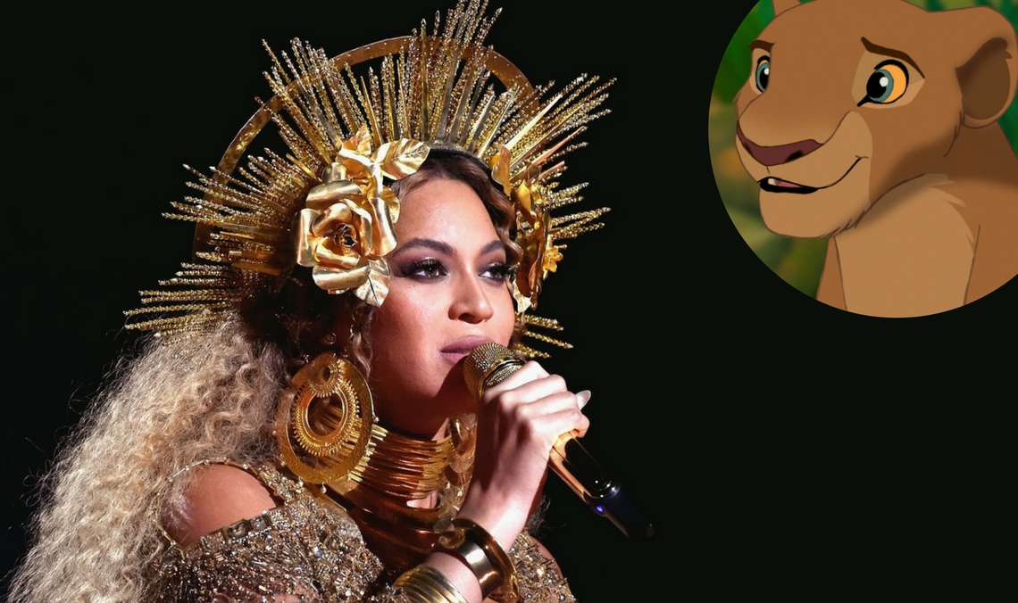 Beyoncé to star in The Lion King and 6 celebrities I want to see in Disney remakes