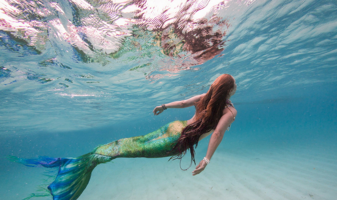 8 Gifts for the Mermaid Lover in Your Life