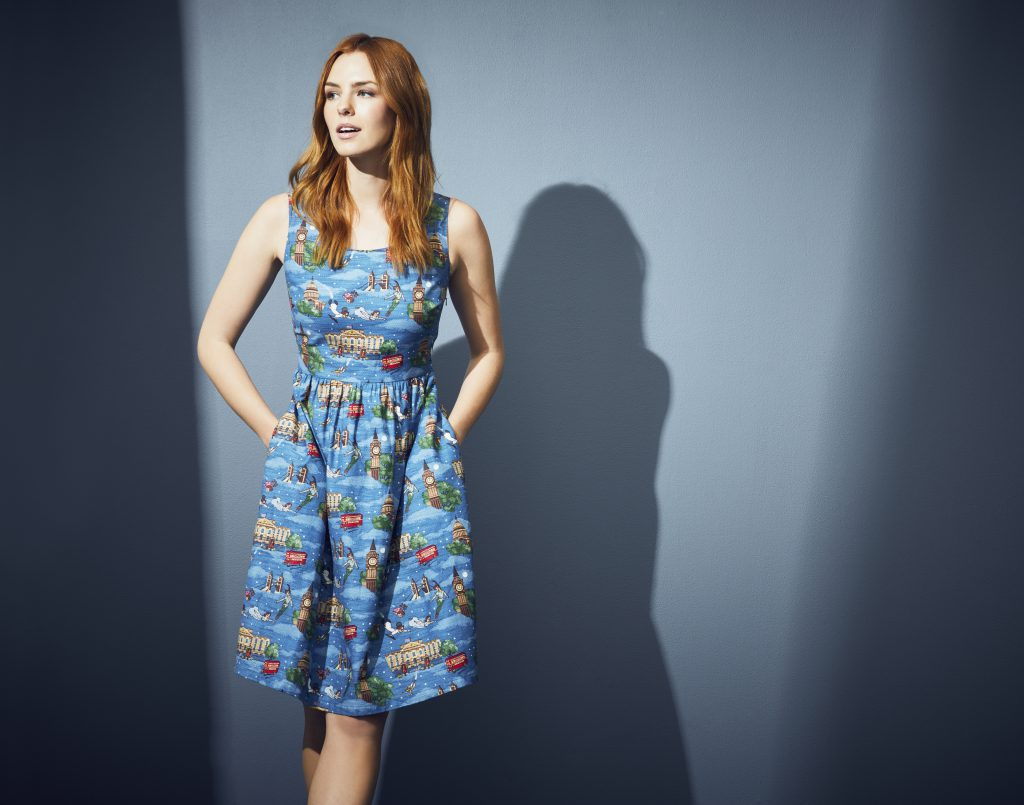 Cath Kidston Peter Pan Collection