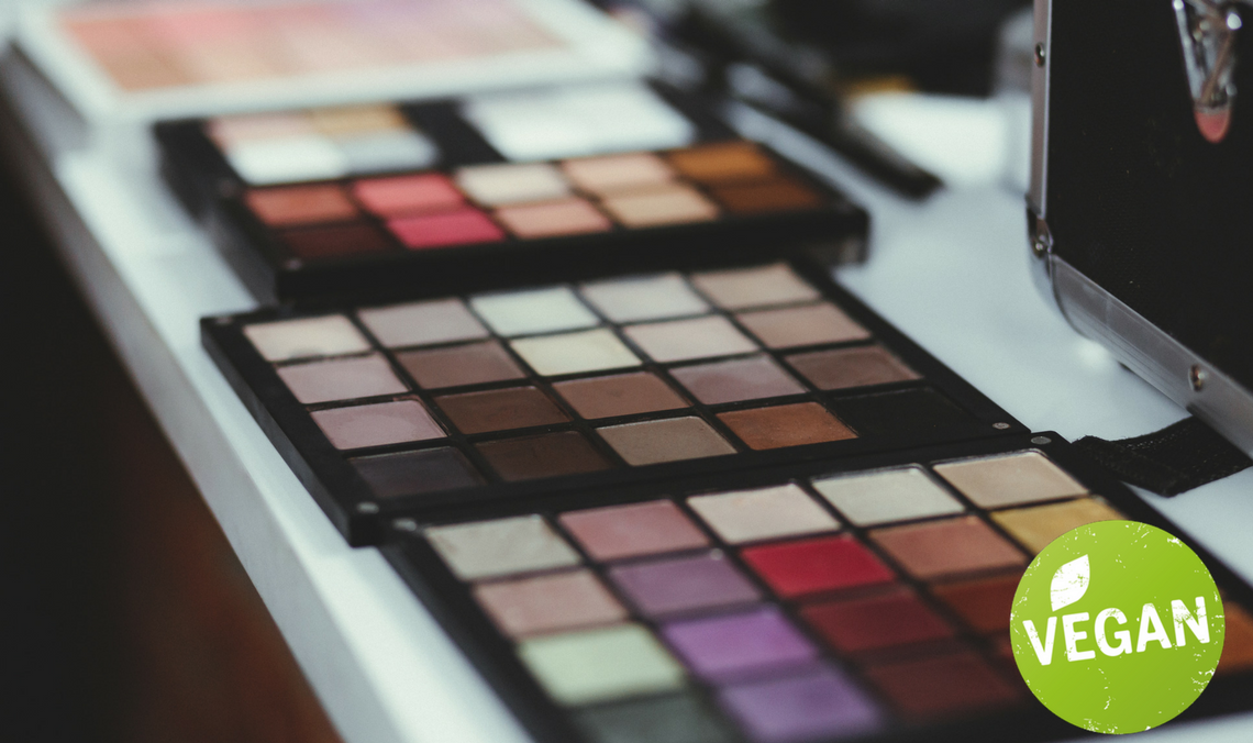 Tuesday Ten: beauty products that are vegan
