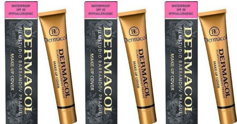 The world's most high coverage foundation?!