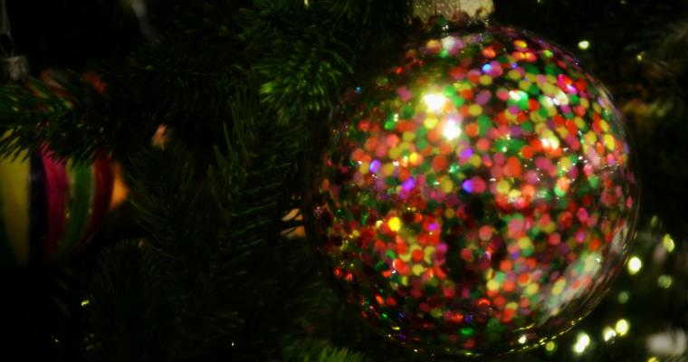 A Sneak Peek at John Lewis' Christmas Shop 2017