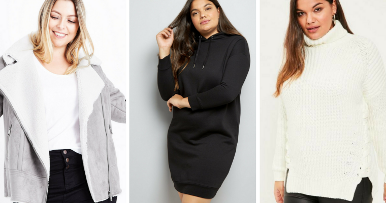 Plus Size Picks: Autumn and Winter 2017