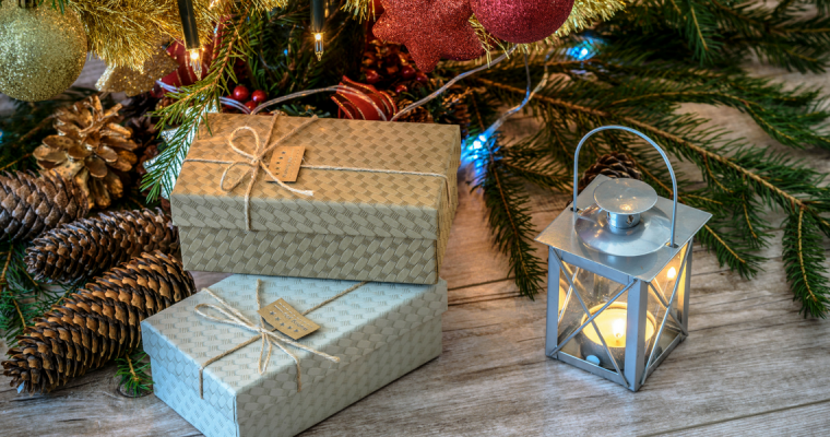 Blogmas Day 20: Last Minute Gift Voucher Ideas