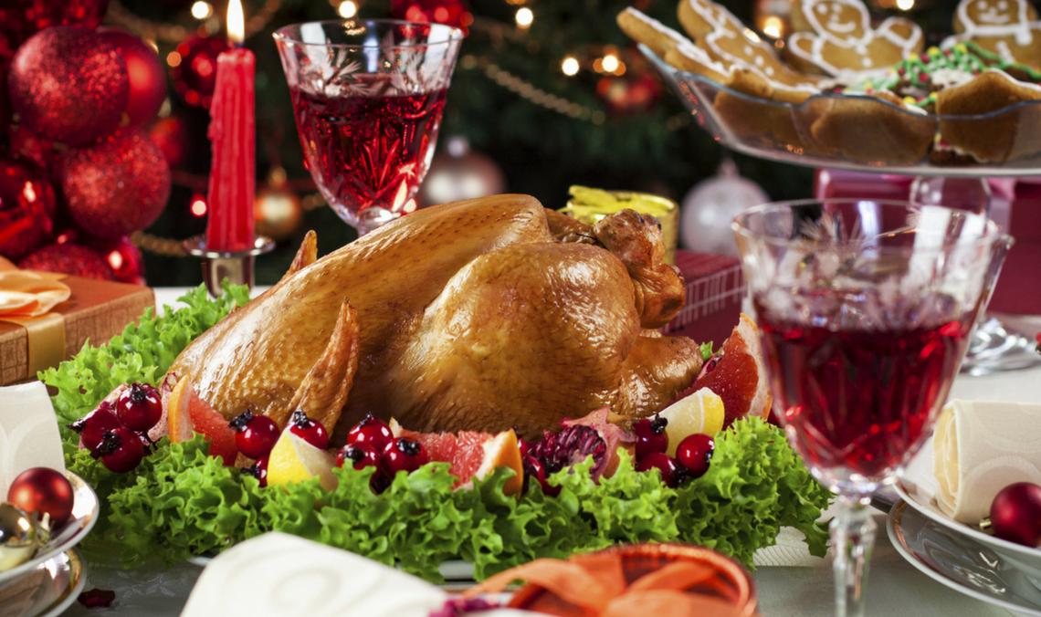 Blogmas Day 18: A Merry Gravy Christmas – 5 gravy recipes to try for Christmas Dinner