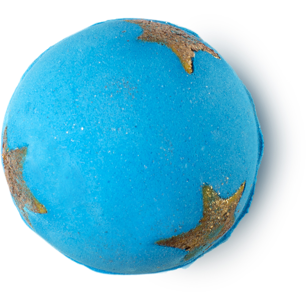 top 5 LUSH Christmas products