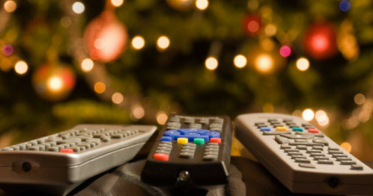Blogmas Day 23: Christmas TV Specials