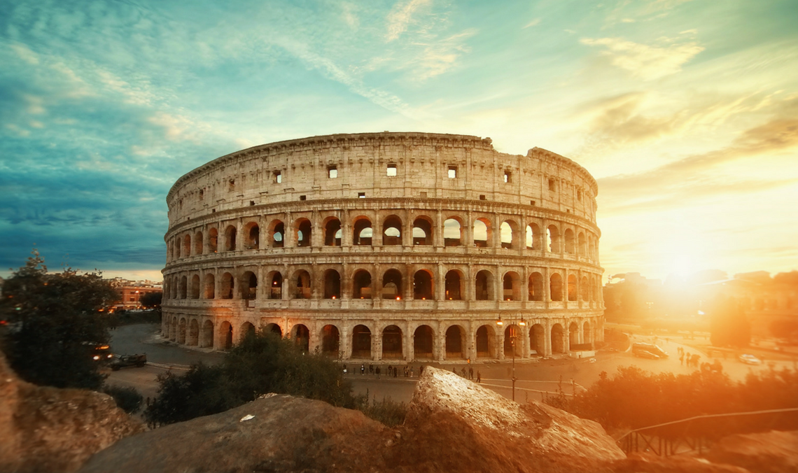 Wanderlust Wishlist: My Italian Bucket List