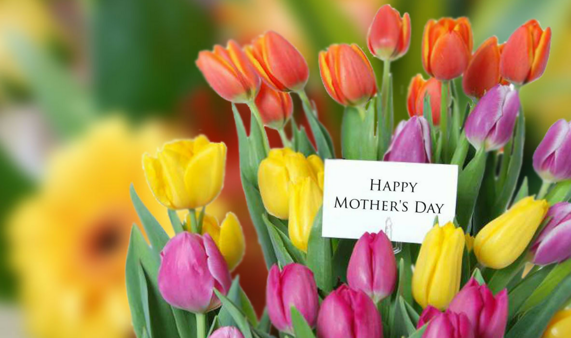 The Fairly Affordable Mothers Day Gift Guide