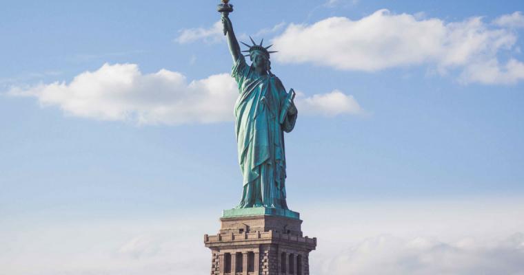 Wanderlust Wishlist: My New York Bucket List