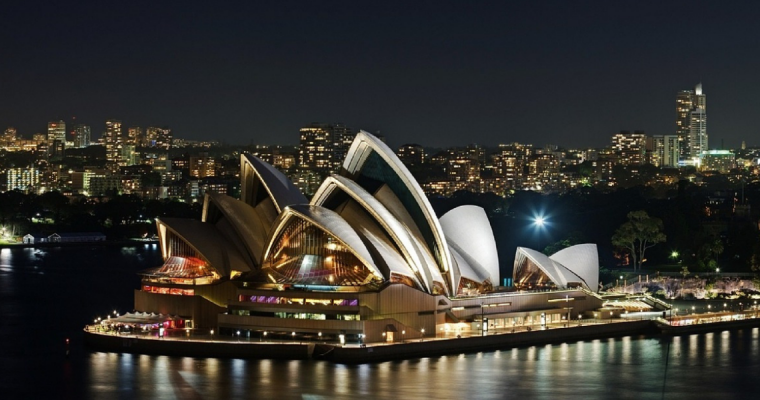 Wanderlust Wishlist: My Australian Bucket List
