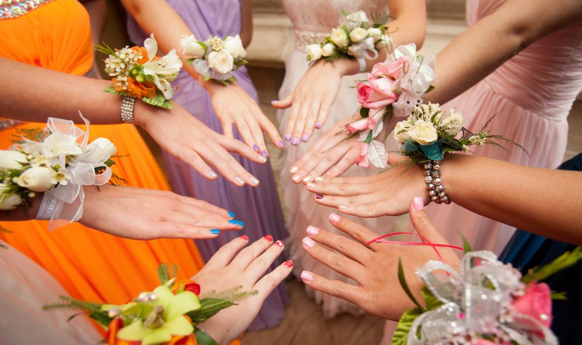 Plus Size Picks: Pretty Prom Dresses That Won't Break The Bank