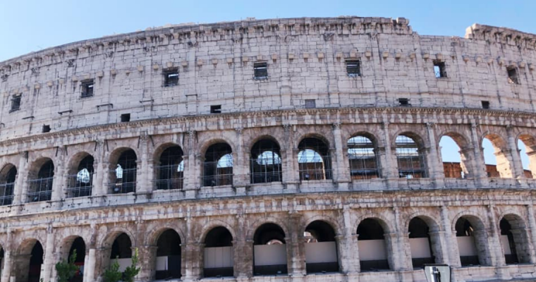 Travel Diary: Rome-ing the City
